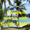 Cheapest tickets with Google Flights
