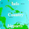 Overview nonstop flights, various links and airport information about Aruba